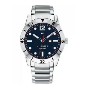 Tommy Hilfiger Stainless Steel Bracelet Mens Watch